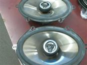 ALPINE ELECTRONICS Car Speakers/Speaker System SPS-570A